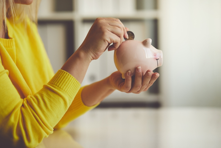 Seven easy ways to save money